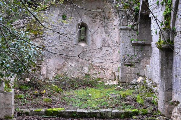 600x400 abbazia montesacro foto 01