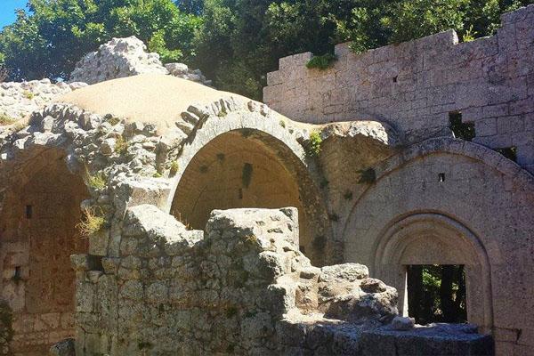 600x400 abbazia montesacro foto 05
