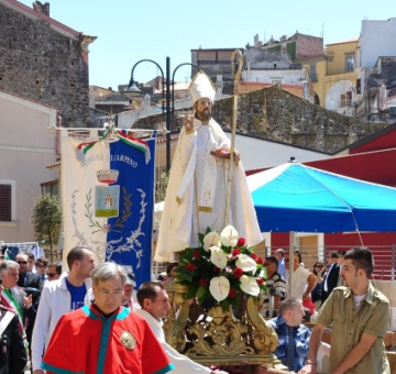 San Cirillo Carpino